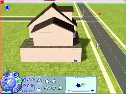 The Sims 2- Little Decks How -To Tutorial