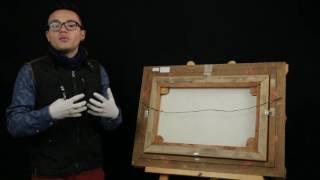 ¿Cómo evaluar una pintura?