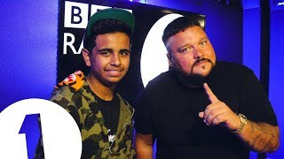 Money Kickz discusses being a 16 year old billionaire & reveals his REAL worth with Charlie Sloth