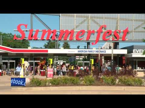 Summerfest announces all-in ticket promotion