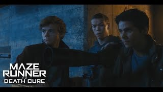 Maze Runner: The Death Cure   In-Home Trailer #2 (Blade Runner 2049 Style) [HD]   YAW Channel