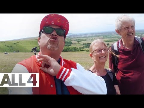 Dom Joly's YouTuber Prank! CLICK, SHARE, SUBSCRIBE!! | Trigger Happy