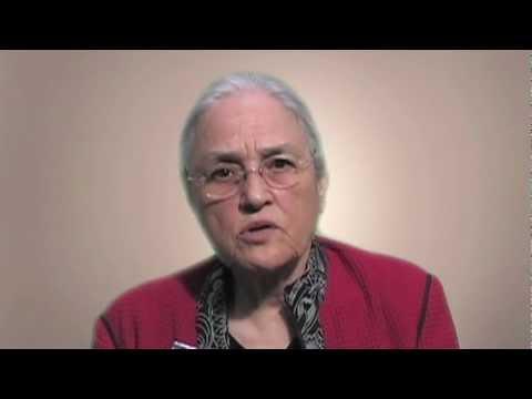 Marigold Linton -- Finding a Mentor