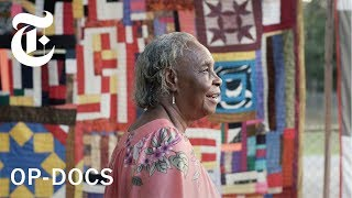 How a Group of Women in This Small Alabama Town Perfected the Art of Quilting | Op-Docs