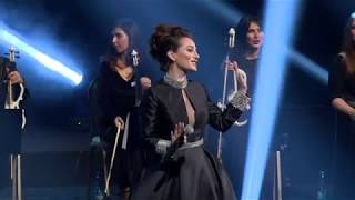 Nuri Serinlendirici & Jane  - Я-Я-Я ЛЮБЛЮ ТЕБЯ & YOX-YOX (Heydər Əliyev Sarayı/2017)