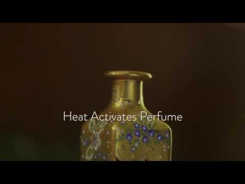 How to Apply Perfume Oil To Last Longer
