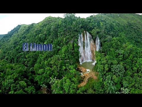 El Limon Waterfall Dominican Republic  - Horseback Riding in Las Terrenas