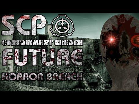 SCP Future Horror Breach: DEM JUMPSCARES - playithub com