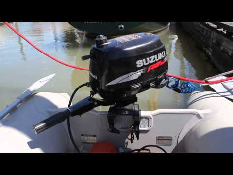 Life is Like Sailing - How to clean the Carb