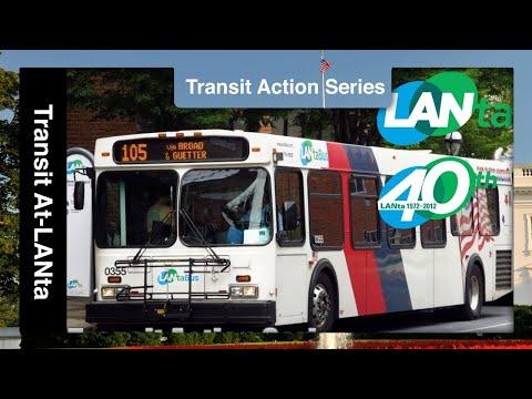 Transit At-LANta - LANtaBus