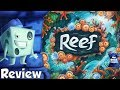Download Video Download Reef Review - with Tom Vasel 3GP MP4 FLV