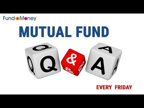 Mutual Fund Q&A, January 5, 2018