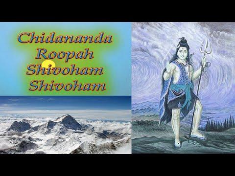 Wonderfull devotional song SHANTI MANTRA