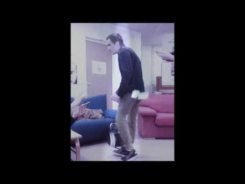 La Danse de l'homme le plus chic au monde