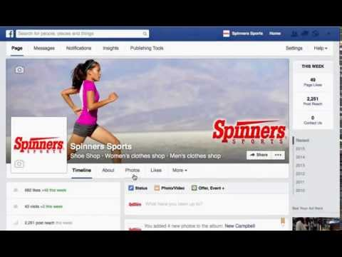 How to See Which Facebook Pages Have Liked Your Business Page