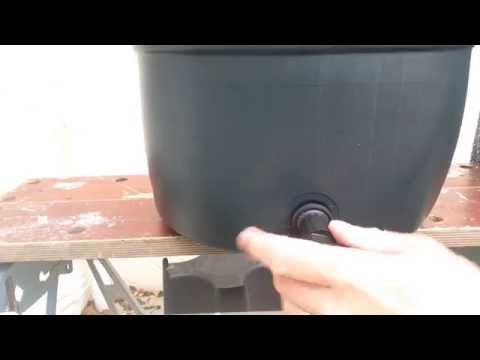 HOW TO: Fit a Water Butt | Gutter Supplies
