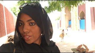 Nigeria Vlog: Inside Kano Emir's Palace - Gidan Sarki (2017)