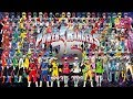 Download  Power Rangers 25th Anniversary Tribute MP3,3GP,MP4