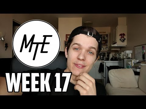 MOVING OUT SOON... | Week 17