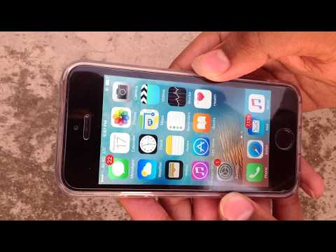 Hot to setup personal hotspot in iPhone 5/5s/6/6s/7/7s and more 100% working