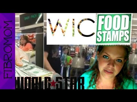 Food Stamps and Disability