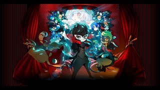 Download Persona Q2: New Cinema Labyrinth - Wait and See Video