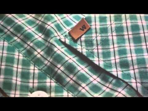 A história do Workwear - por Lucas Penido & West Coast