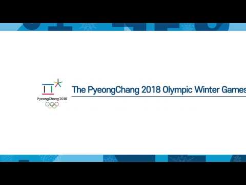 the Pyeongchang 2018 Winter Olympic Games Ticketing Guide