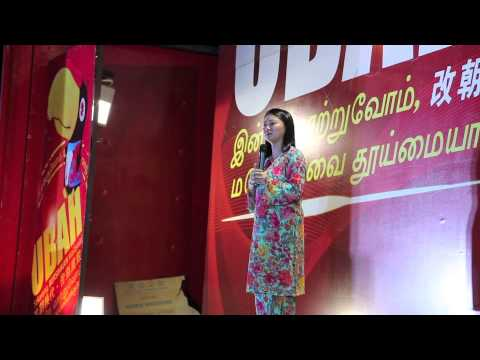 Hannah Yeoh: Anak Malaysia and fighting corruption