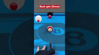 Learn Billiards: Basic Shots