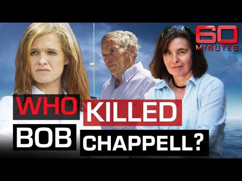 Xxx Mp4 Witness To Bob Chappell Murder Breaks 10 Year Silence 60 Minutes Australia 3gp Sex