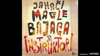 Bajaga i Instruktori - Samo nam je ljubav potrebna - (Audio 1986)