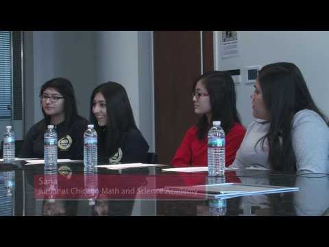 Lumity Presents: Women in Engineering