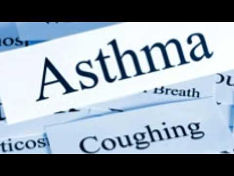 Asthma Attack and No Inhaler