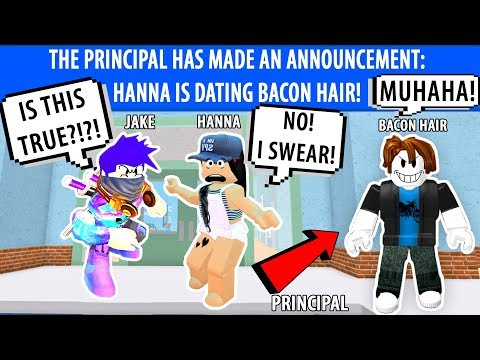 SHE REJECTED HIM & HE GOT REVENGE! UNDERCOVER PRINCIPAL 4| Roblox High School | Roblox Funny Moments