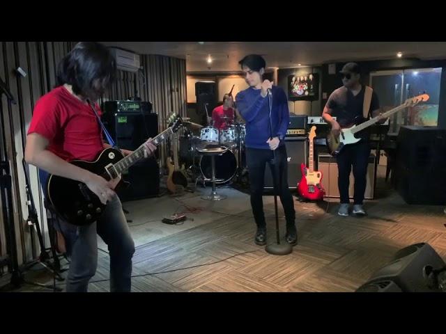 """Download Tic Band - Terbaik untukmu (Live Studio Session) """"4men Cover"""" MP3 Gratis"""