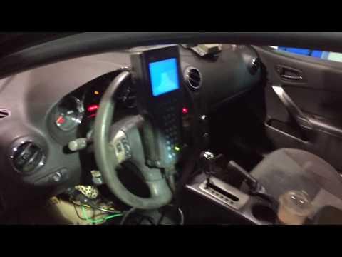 2007 Pontiac G6 C0545