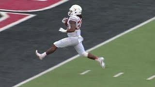 College Football 100+ Yard Touchdowns