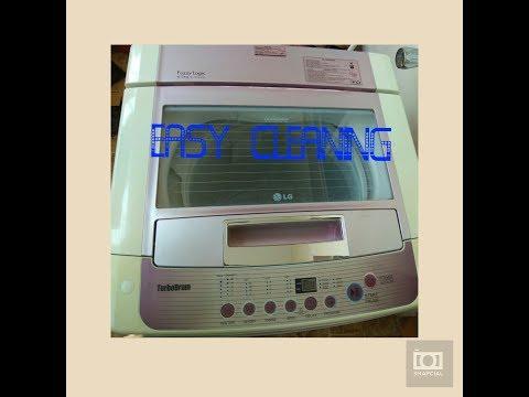 How to clean washing machine|topload washing machine cleaning|easy &quick cleaning|cleaning tips