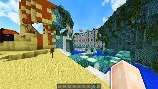 100% IMPOSSIBLE TO NOT DIE!! (Minecraft DEATH RUN)