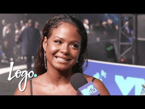 2017 VMA Red Carpet Interviews w/ Christina Milian, Billy Eichner, Jay Versace & More