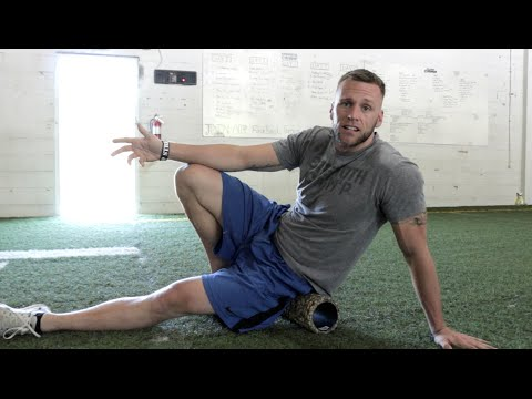 Sprint Faster with These Lower Body Stretches