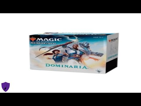 DOMINARIA DECK BUILDER'S TOOLKIT PRODUCT ANALYSIS - SHOULD YOU BUY THIS?