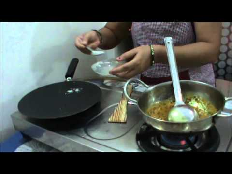How to make Shahi Paneer