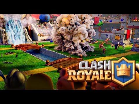 Clash Royale Fun