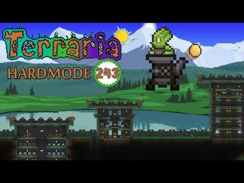 Terraria - LIHZAHRD GRINDER