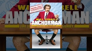 Anchorman: The Legend of Ron Burgundy (Extended)