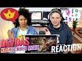 Kaahe Chhed Mohe (Video Song)   Devdas   Shah Rukh Khan   Madhuri Dixit   REACTION