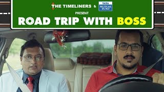 Road Trip With Boss | The Timeliners