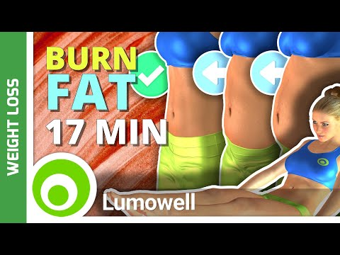 Exercises To Lose Weight: 15 Minute Fat Burning Cardio Workout That Really Works